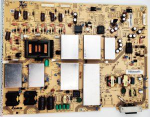 Sharp Part# RUNTKB217WJQZ Power Supply LED Board for LC-80UQ17U